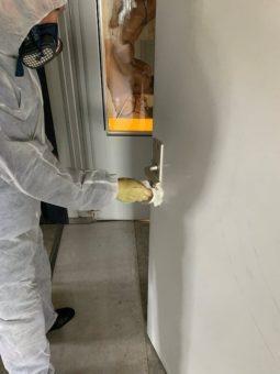 Polymerová dezinfekce